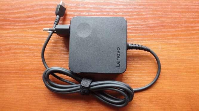 Оригинальный блок питания Lenovo 20V 3.25A USB Type-C Wall