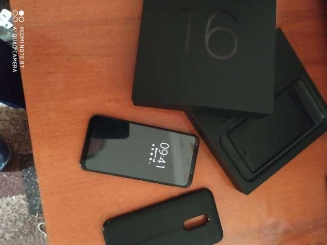 Смартфон Meizu 16 , 64гб