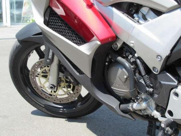 Honda VFR 800 X Crossrunner 2012 - изображение 5