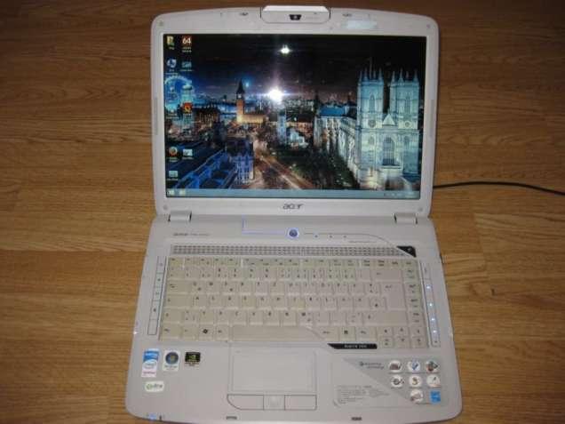 Ноутбук ACER Aspire 5920 G