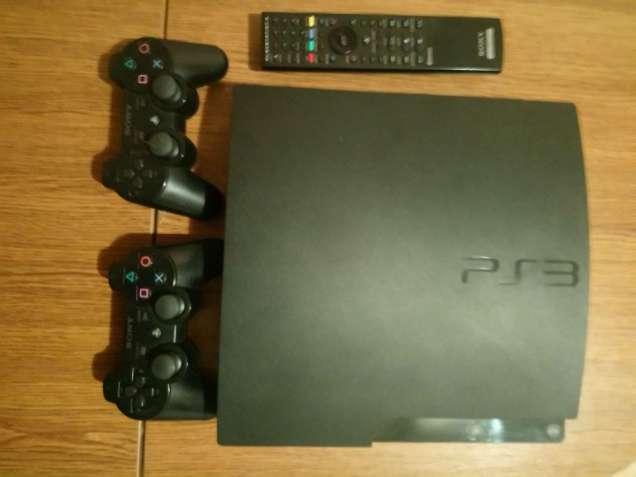 Sony Playstation 3 160Gb PS 3