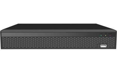Новый 4-канальный XVR видеорегистратор 2 Mp / АНD CVI TVI аналог IP