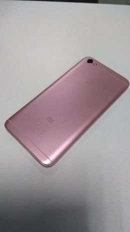 Продаю свой телефон Xiaomi Redmi Note 5A Rose Рабочий, б/у почти год,