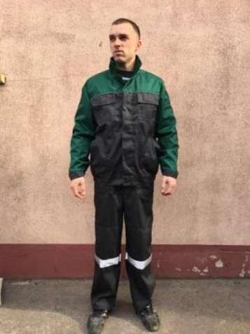Спецодежда демисезонная - продажа Костюмы с пк и брюками  от производи