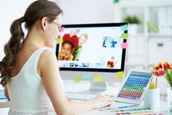 Интересная и прибыльная работа в сети