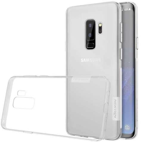 Чехол бампер Nillkin для Samsung Galaxy S8 / S9 / S9 Plus / Note 8 9
