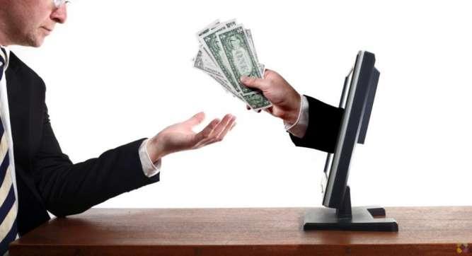 Споживчі позики готівкою або на картку в день звернення