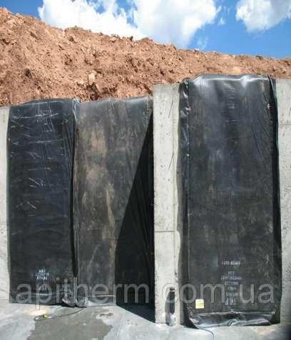 Термомат для ускорения прочность бетона. Изготовим по Вашим размерам.