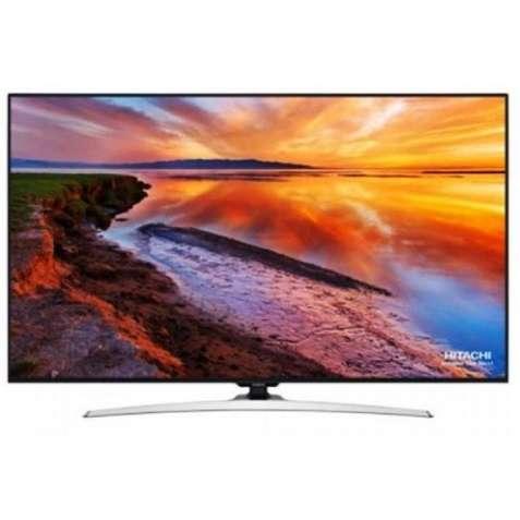 Smart Телевізор Hitachi 55HL15W69 (4K, T2, S2)