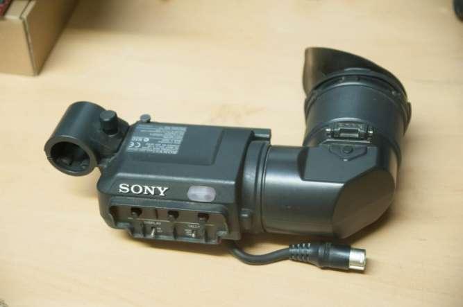 Видоискатель Sony DXF-801СЕ