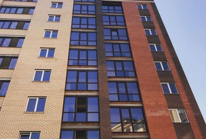 Большая 1 комнатная квартира в сданном доме ЖК Одесская Чайка - изображение 2