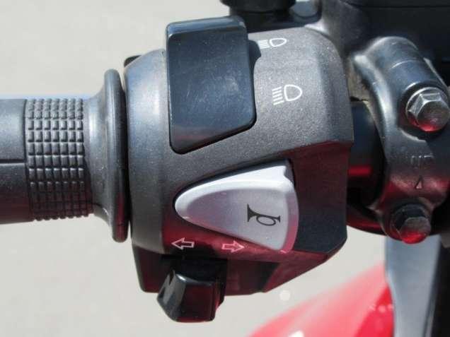 Honda VFR 800 X Crossrunner 2012 - изображение 10