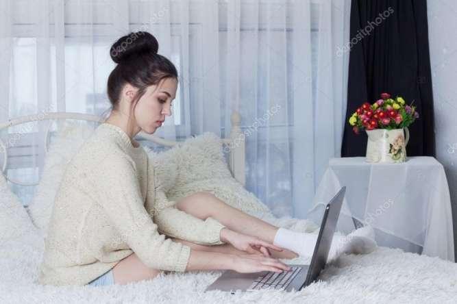 Дополнительный заработок для женщин в декретном отпуске.