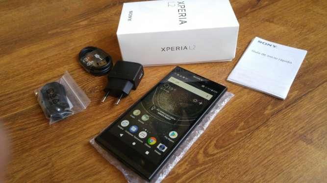 Sony Xperia L2 - NFC 3Gb 32Gb Новый Оригинал