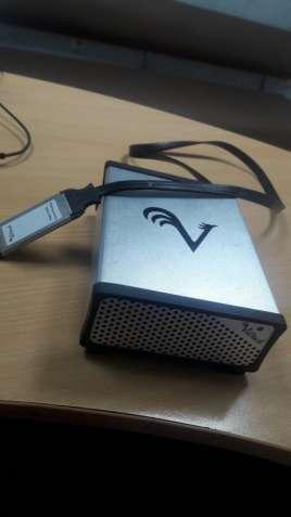 Адаптер внешней видеокарты к ноутбуку ViDock