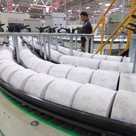 Работа для мужчин в Венгрии на заводе гигиенической продукции