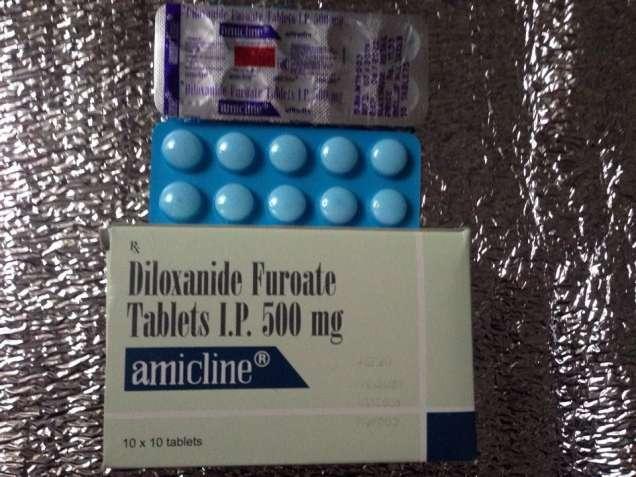 Амиклин(Amicline)
