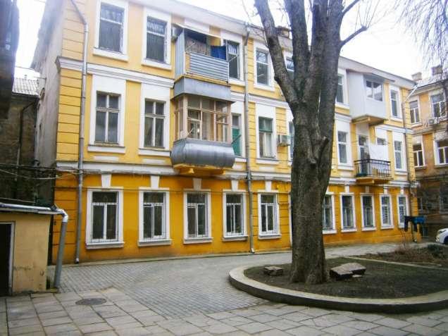 Смарт квартира в Одессе с ремонтом.