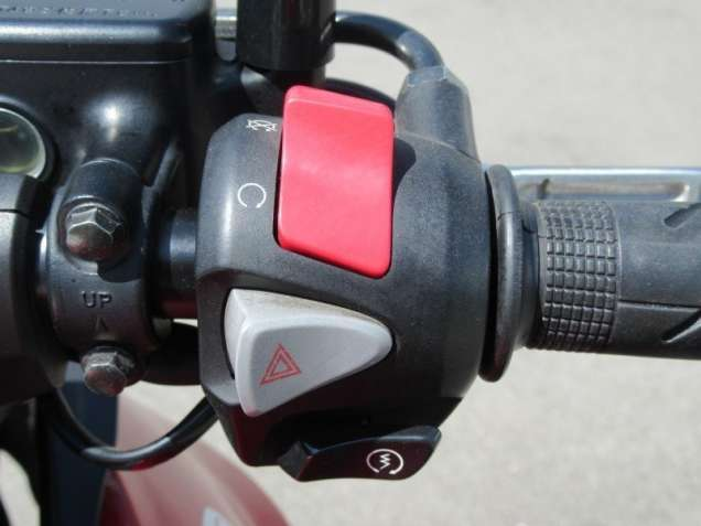 Honda VFR 800 X Crossrunner 2012 - изображение 11
