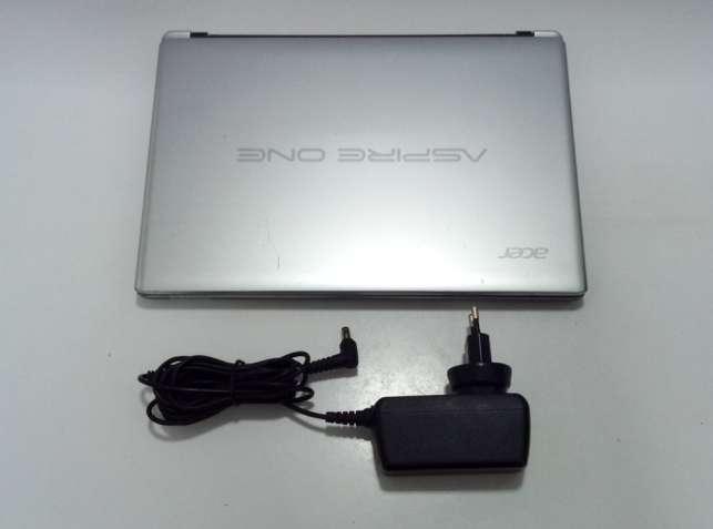 Ноутбук Acer One 756