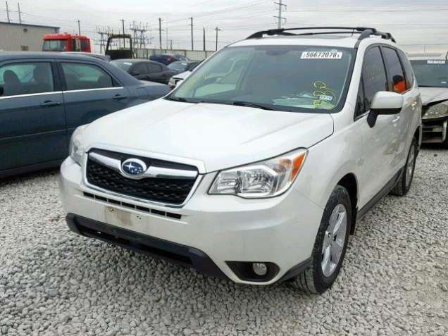 Продам SUBARU FORESTER 2.5I LIMITED