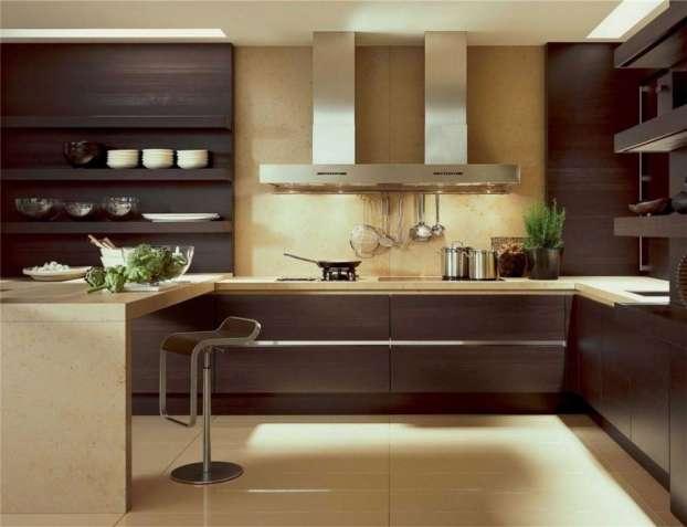Кухня 0052 (5,1 мп)