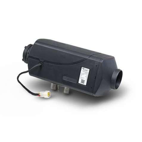Автономный воздушный отопитель, автономка THERMOTRANS-45D-24 http://ww