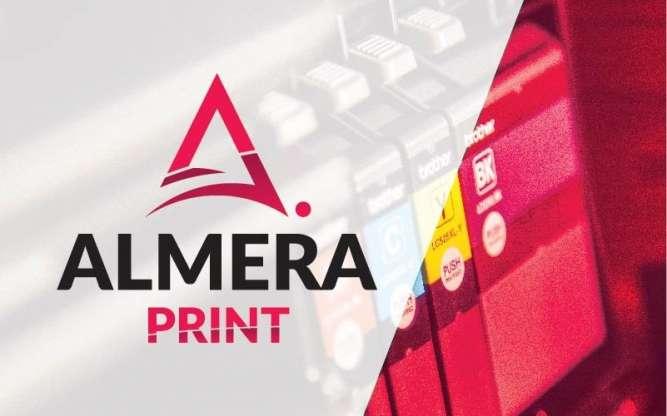 Визитки, календари, баннеры, реклама. http://almera-print.com.ua