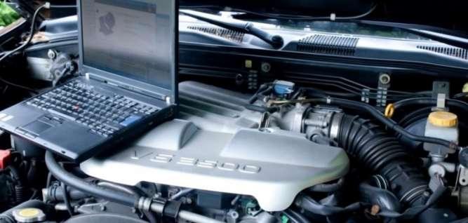 Чип тюнинг, компьютерная диагностика Авто, настройка ГБО газ-бензин.