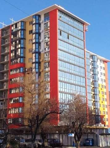 Квартира в новом комплексе комфорт-класса на Черёмушках - зображення 6
