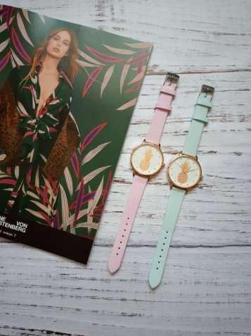 Купити годинник жіночий з великим циферблатом недорого