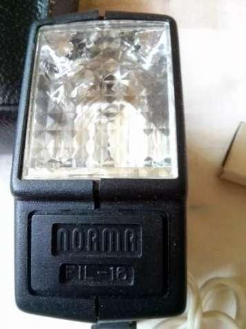 Фотовспышка электронная импульсная FIL 16 Norma