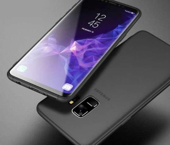 Смартфон Samsung Galaxy S9 Plus реплика, мобильный телефон