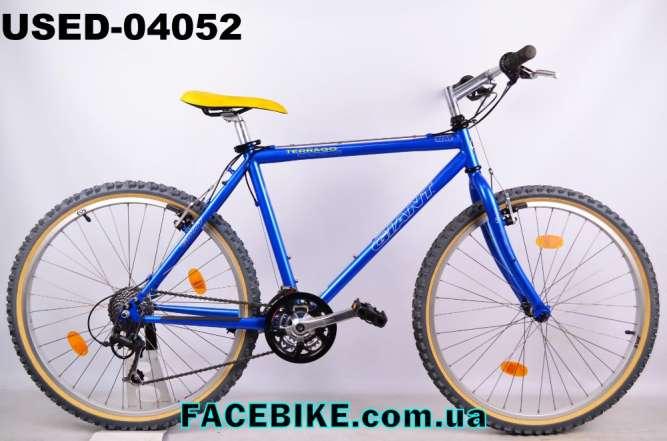 БУ Горный велосипед Giant-Гарантия,Документы-Большой выбор!