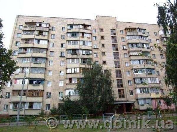 Малиновск  КОМНАТА в 1 комнатноЙ квартире-15минут-ПЕШКОМ-Метро=Оболонь
