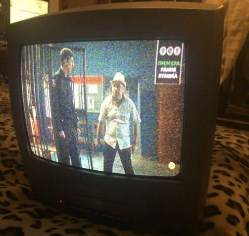 Продам Телевизор Philips NO14PV220