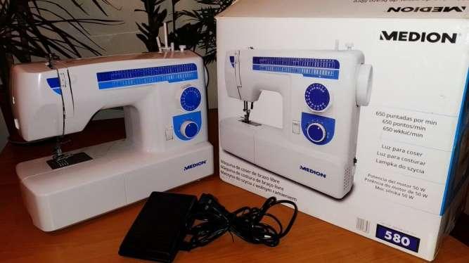 Швейная машинка MEDION® MD17187, Германия