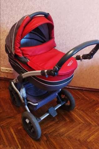 Детская коляска Tako Baby heaven exclusive 2 в 1