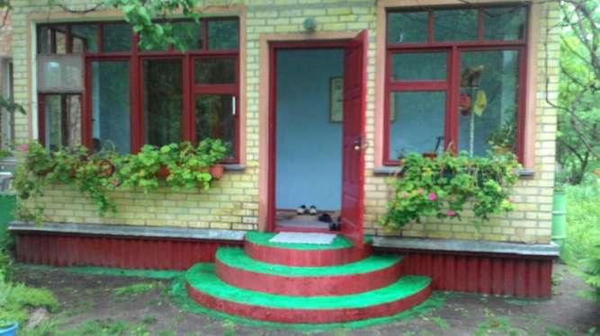 Продажа 2-х.кв. Квартира-Дача в г.Киеве.