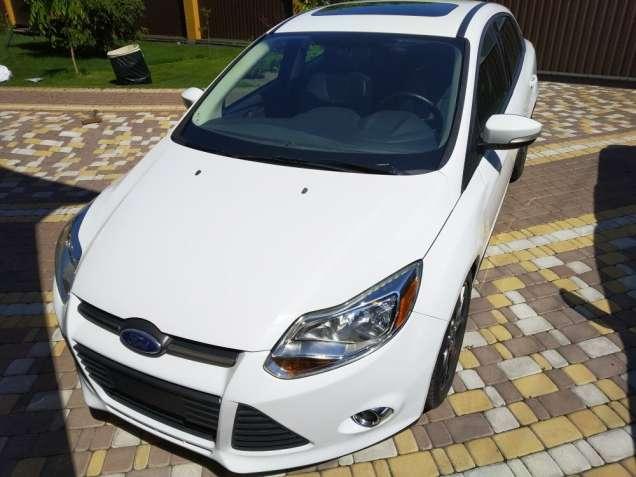 Продам Ford Focus 2014 SE FlexFuel