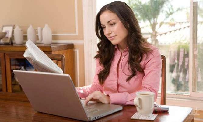 Работа в интернете со стабильным доходом