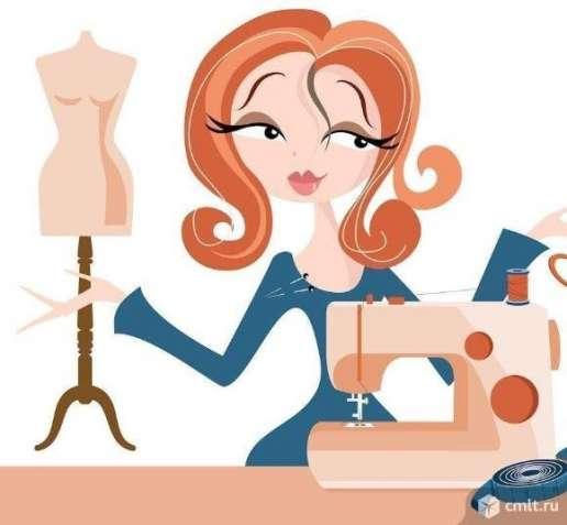 Швея на пошив женской одежды