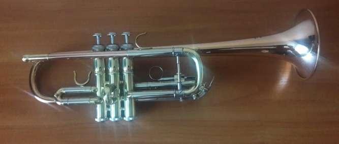 Труба Thomann TR 600GM