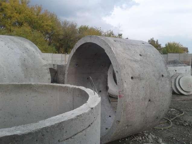 Септик, cливная яма, выгребная яма, канализация под ключ Харьков