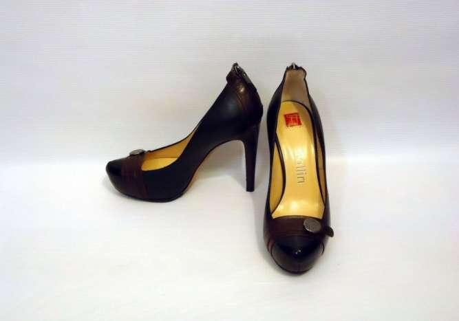 Туфли женские Ballin (Италия) 36 размер