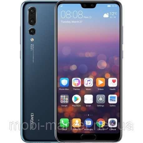 Китайский Huawei P20 Pro 2 сим,5,1 дюйма,4 ядра,5\5 Мп,64 Гб, Android