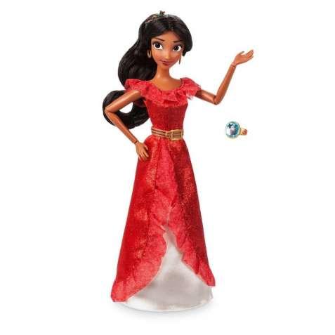 Классическая кукла Принцесса Елена из Авалора с кольцом от Дисней