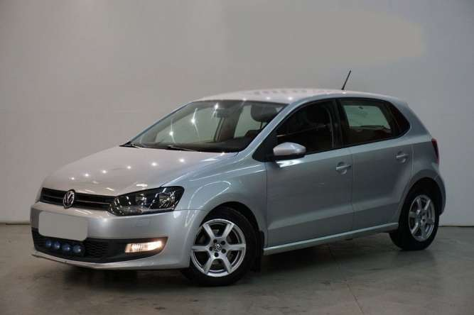 Volkswagen Polo 1.4 Automat