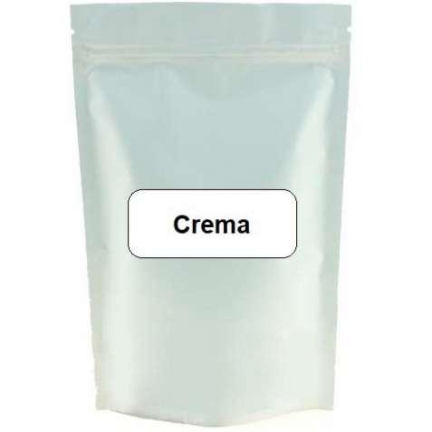 Свежеобжаренный кофе в зернах Crema 250г.