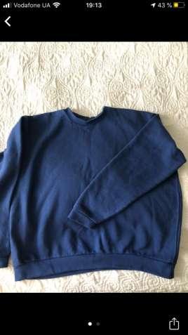 Продам тёплый мужской свитер